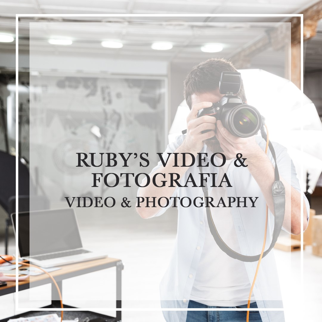 Ruby's Video & Photography